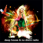 Deep House & Nu Disco Radio