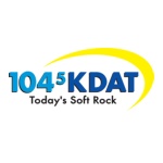 KDAT - Todays Soft Rock 104.5 FM