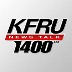 KFRU - News Talk 1400 AM