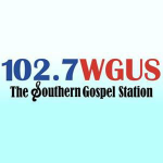 WGUS-FM - The Southern Gospel Station