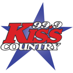 WKIS - Kiss Country 99.9 FM