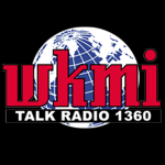 WKMI - Talk Radio 1360 AM